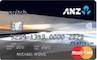 ANZ Switch Platinum Card