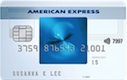 Blue Cash Credit Card from American Express