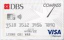 DBS COMPASS VISA