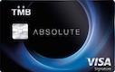 TMB Absolute Visa Signature