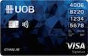 UOB YOLO Credit Card